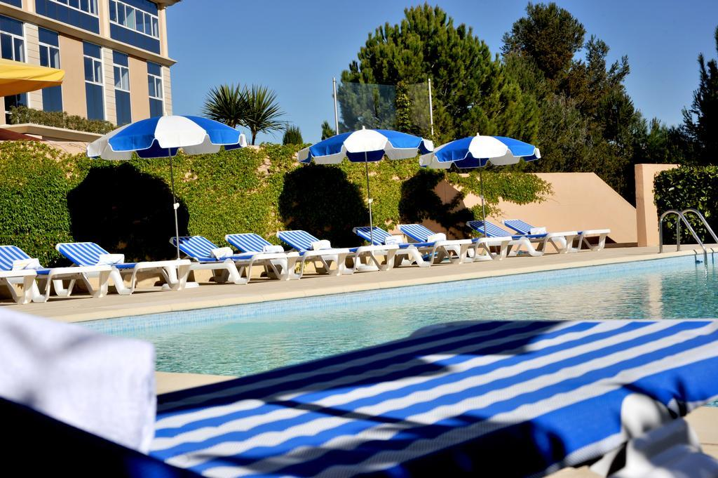 Hotels Aix En Provence Avec Parking
