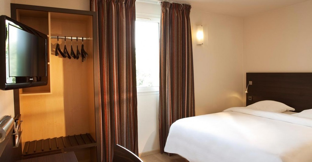 Hôtel Escale Oceania Aix En Provence